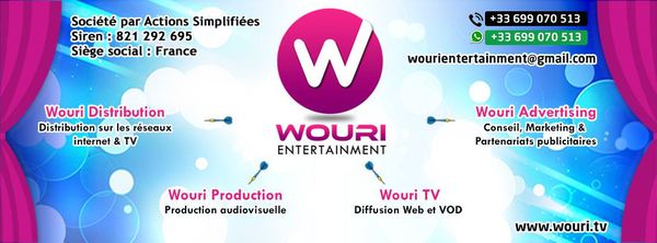 WOURI ENTERTAINMENT