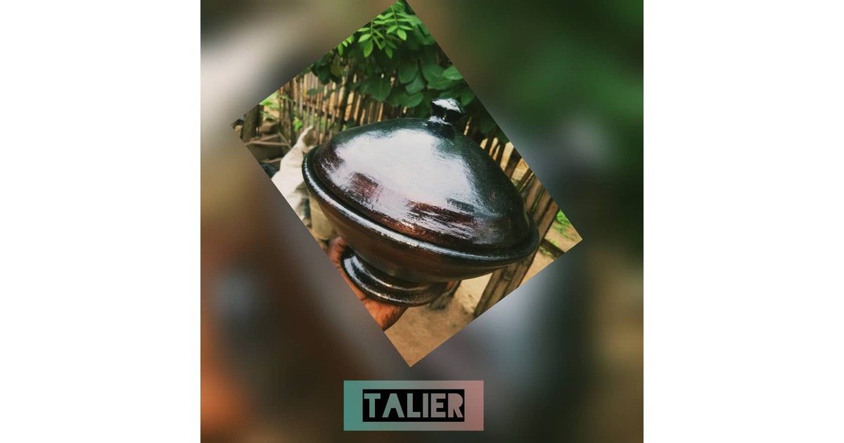 TALIER Made in Togo