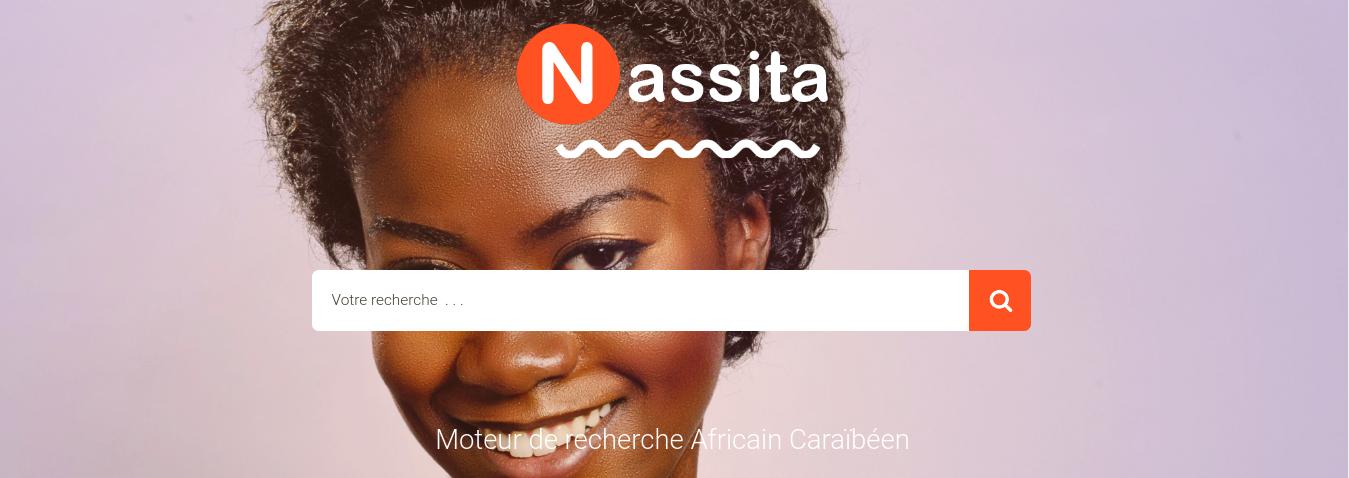 Moteur de recherche africain caraïbéen